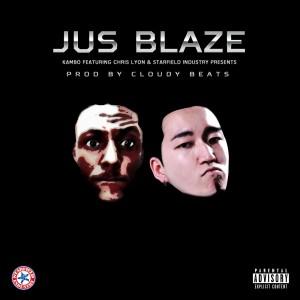 Album Jus Blaze from Kambo