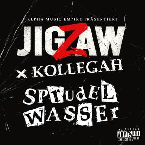 Album Sprudelwasser (Explicit) from Jigzaw