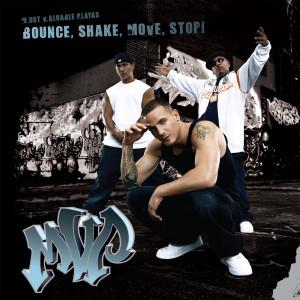 Bounce, Shake, Move, Stop! 2006 MVP