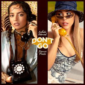 Album Don't Go from Isabela Merced