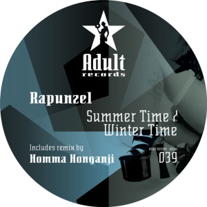 Album Summer Time / Winter Time from Rapunzel