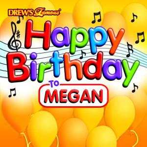 The Hit Crew的專輯Happy Birthday to Megan