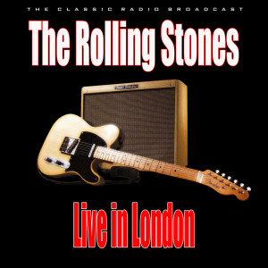 The Rolling Stones的專輯Live in London
