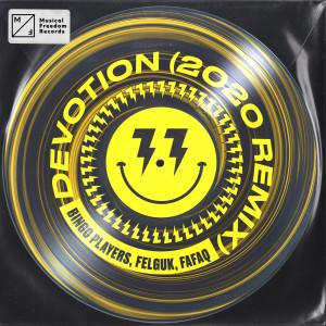 Album Devotion (2020 Remix) from Bingo Players