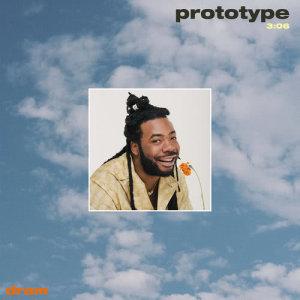 Album Prototype (Explicit) from D.R.A.M.