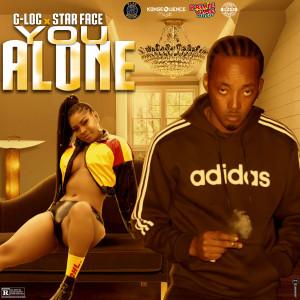 Album You Alone (Explicit) from G-Loc
