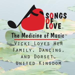 Album Vicki Loves Her Family, Dancing, and Dorset, United Kingdom from J. Beltzer
