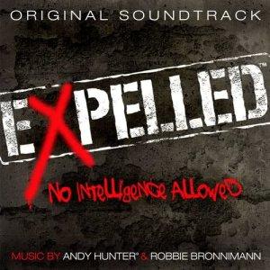 อัลบัม Expelled, No Intelligence Allowed (Original Soundtrack) ศิลปิน Andy Hunter