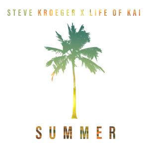 Album Summer from Steve Kroeger