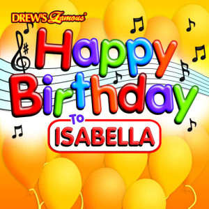 The Hit Crew的專輯Happy Birthday to Isabella