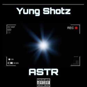 ASTR的專輯Lights Out (Explicit)
