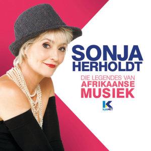 Album Die Legendes Van Afrikaanse Musiek from Sonja Herholdt