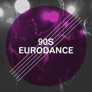 Album 90S Eurodance from Best of Eurodance