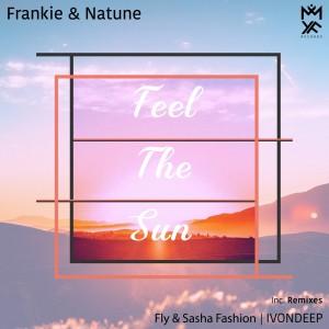 Album Feel the Sun from Frankie