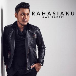 Album Rahasiaku from Awi Rafael