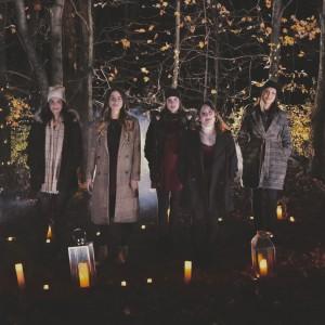 Album Jingle Bells from Cimorelli