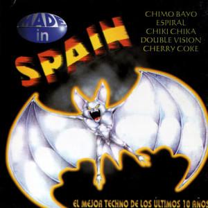 Listen to Espiral song with lyrics from Dúné