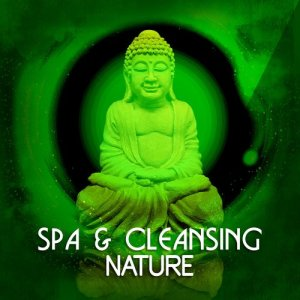 Album Spa & Cleansing: Nature from SPA Music