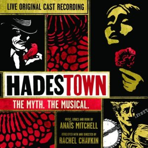 Listen to Hey Little Songbird (Live) song with lyrics from Original Cast of Hadestown