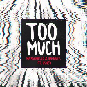 Too Much dari Usher