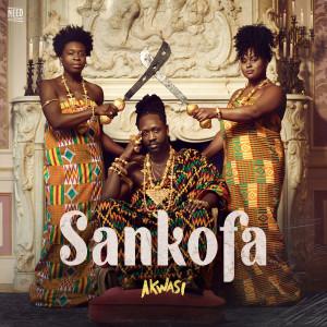 Album Sankofa (Explicit) from Akwasi
