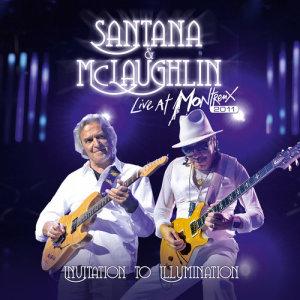 Album Live At Montreux 2011: Invitation To Illumination from Carlos Santana