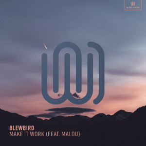 Album Make It Work from Malou