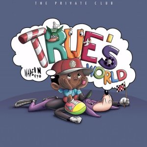 Listen to True's World (Explicit) song with lyrics from MadeinTYO