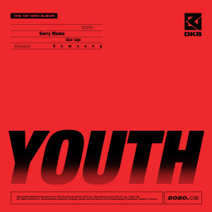 Album Youth from DKB