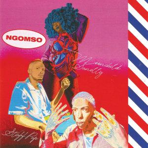 Album Ngomso from Stiff Pap