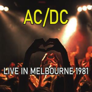 Live in Melbourne 1981