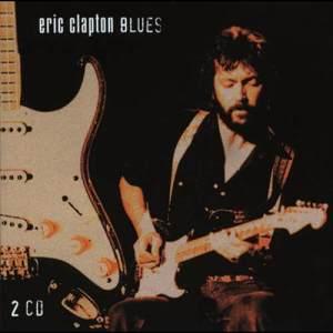 Eric Clapton的專輯Eric Clapton Blues