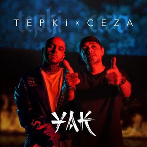 Album Yak (Explicit) from Ceza