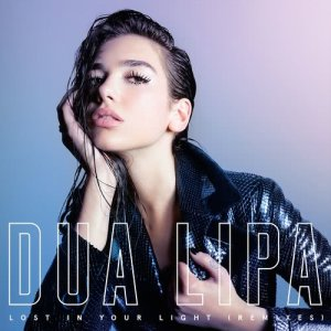 Dua Lipa的專輯Lost in Your Light (feat. Miguel) (Remix EP)