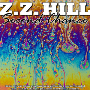Album Second Chance from Z.Z. Hill
