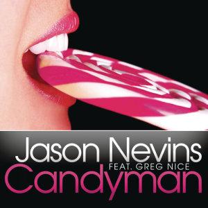 Jason Nevins的專輯Candyman