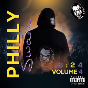 Album 8:24 AM, Vol. 4 from Philly Swain