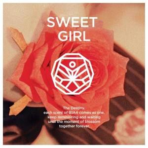 收聽B1A4的You Are A Girl I Am A Boy (Korean ver.)歌詞歌曲