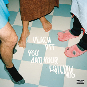 You and Your Friends dari Peach Pit
