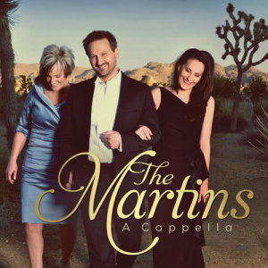 Album A Cappella from The Martins