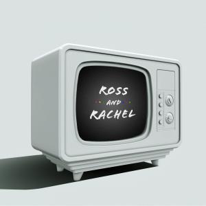 Album ROSS AND RACHEL from Jake Miller