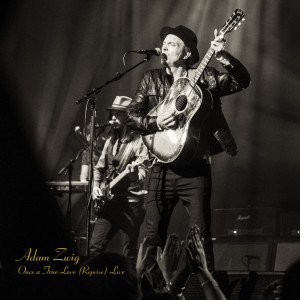 Album Once a True Love (Reprise) [Live] from Adam Zwig