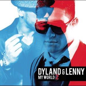 Dyland & Lenny的專輯My World 2 (Bonus Tracks Version)