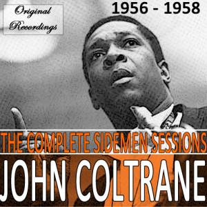 收聽John Coltrane的On A Misty Night歌詞歌曲