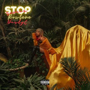 Album Stop from Rowlene