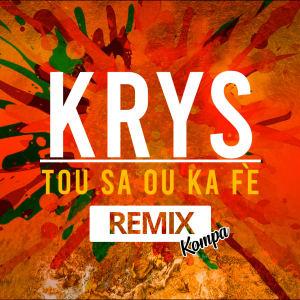 Album Tou Sa Ou Ka Fè from Krys