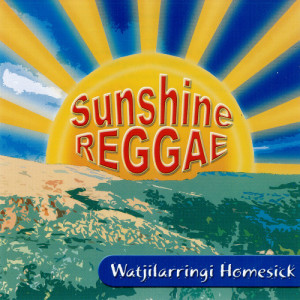 Listen to Warnngitjarra (Running Away with the Girl) song with lyrics from Sunshine Raggae