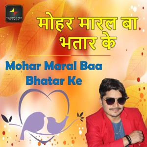 Album Mohar Maral Baa Bhatar Ke from Raju Singh
