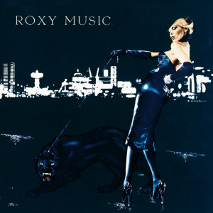 For Your Pleasure 1973 Roxy Music