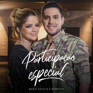 Album Participação Especial from Maria Cecília & Rodolfo